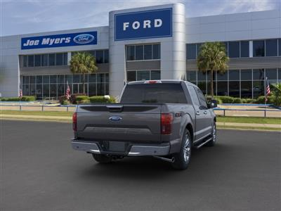 2020 Ford F-150 SuperCrew Cab 4x4, Pickup #LKF15333 - photo 13