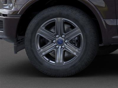2020 Ford F-150 SuperCrew Cab 4x4, Pickup #LKF15335 - photo 19