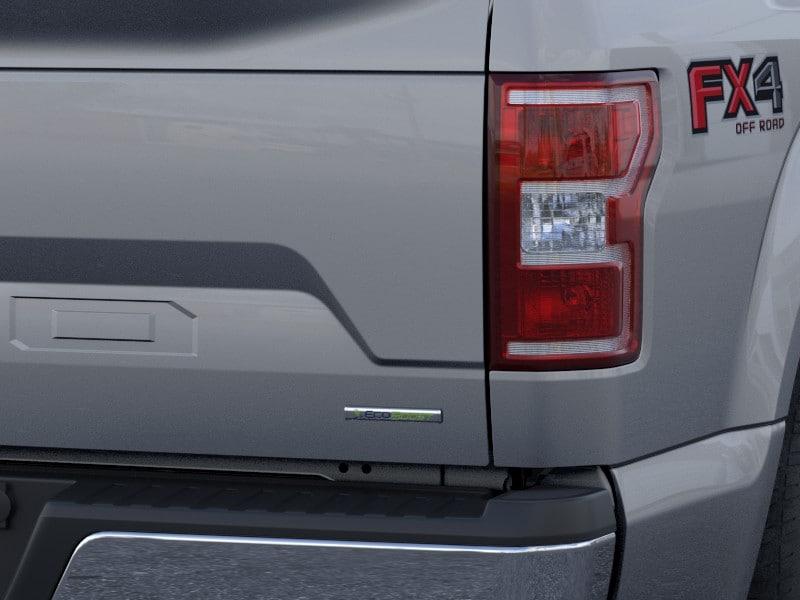 2020 Ford F-150 SuperCrew Cab 4x4, Pickup #LKF25888 - photo 21