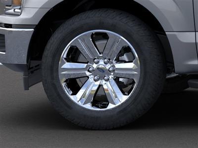 2020 Ford F-150 SuperCrew Cab 4x4, Pickup #LKF25888 - photo 19