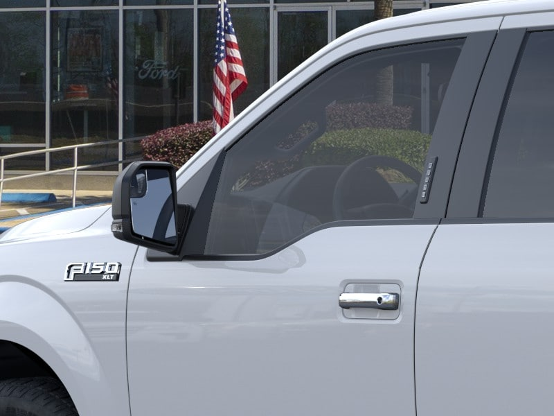2020 Ford F-150 SuperCrew Cab 4x4, Pickup #LKF25889 - photo 20