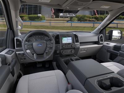 2020 Ford F-150 SuperCrew Cab 4x4, Pickup #LKF25889 - photo 9