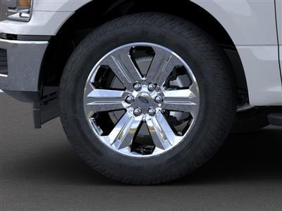 2020 Ford F-150 SuperCrew Cab 4x4, Pickup #LKF25889 - photo 19