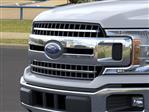 2020 Ford F-150 SuperCrew Cab 4x4, Pickup #LKF25889 - photo 17