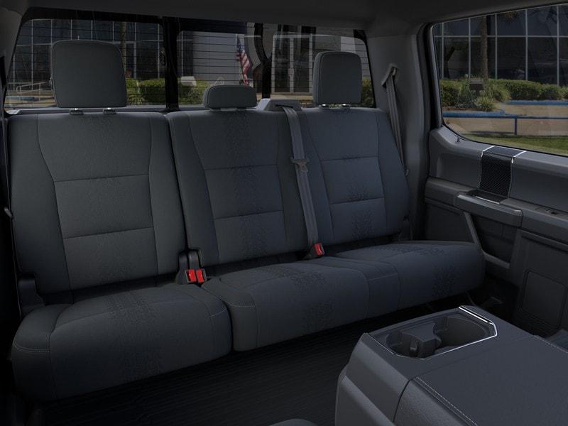 2020 Ford F-150 SuperCrew Cab 4x4, Pickup #LKF25891 - photo 16