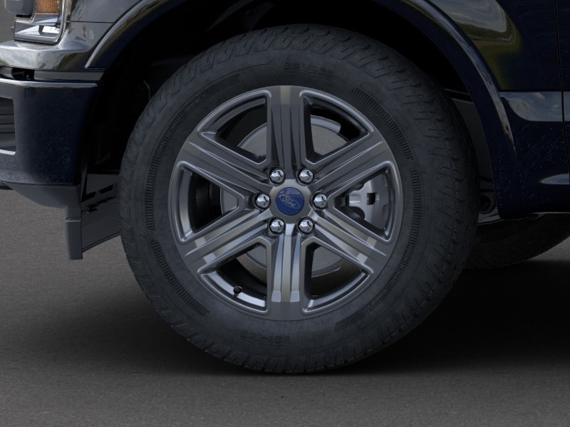 2020 Ford F-150 SuperCrew Cab 4x4, Pickup #LKF25891 - photo 20