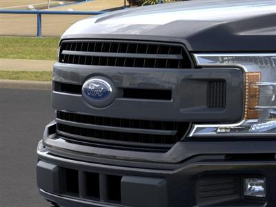 2020 Ford F-150 SuperCrew Cab 4x4, Pickup #LKF25891 - photo 19