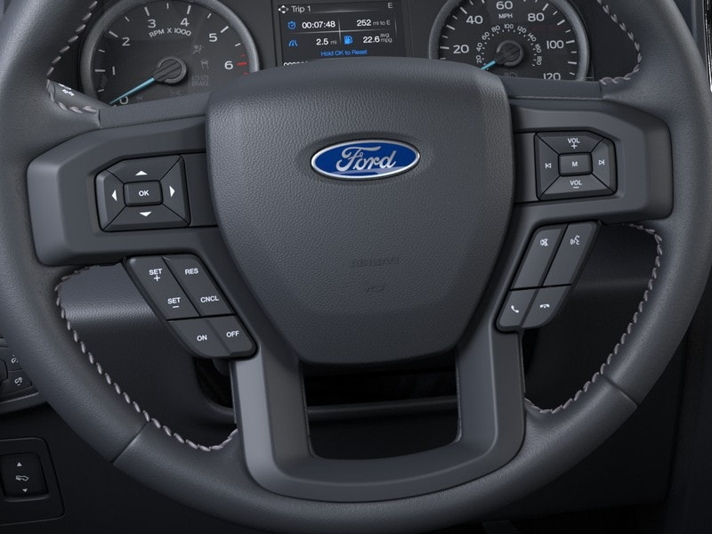 2020 Ford F-150 SuperCrew Cab 4x4, Pickup #LKF25893 - photo 3