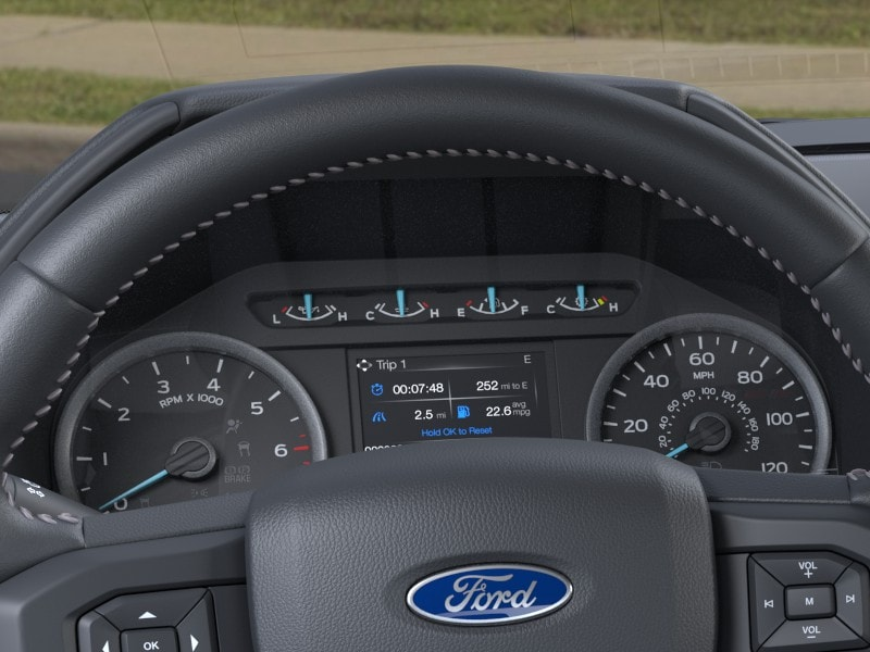 2020 Ford F-150 SuperCrew Cab 4x4, Pickup #LKF25893 - photo 17