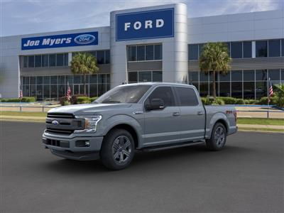 2020 Ford F-150 SuperCrew Cab 4x4, Pickup #LKF25893 - photo 1