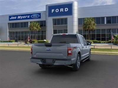 2020 Ford F-150 SuperCrew Cab 4x4, Pickup #LKF25893 - photo 13