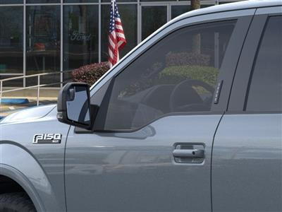 2020 Ford F-150 SuperCrew Cab 4x4, Pickup #LKF25893 - photo 21
