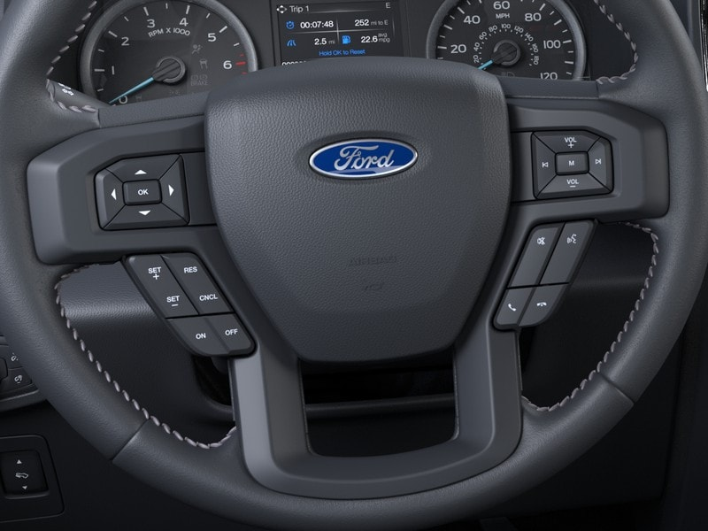 2020 Ford F-150 SuperCrew Cab 4x4, Pickup #LKF25894 - photo 3