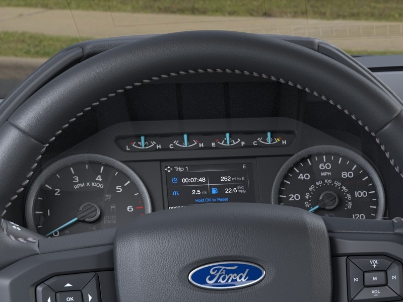 2020 Ford F-150 SuperCrew Cab 4x4, Pickup #LKF25894 - photo 17