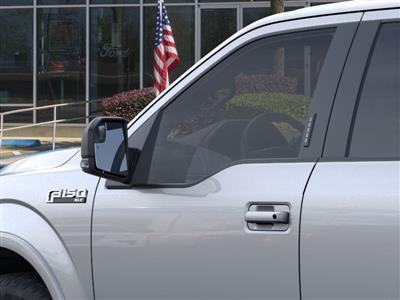 2020 Ford F-150 SuperCrew Cab 4x4, Pickup #LKF25894 - photo 21