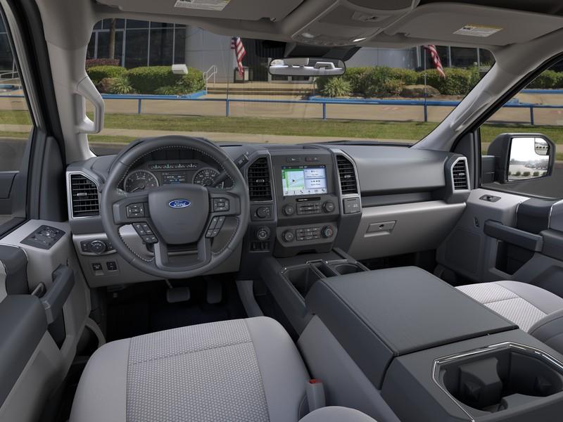 2020 Ford F-150 SuperCrew Cab 4x4, Pickup #LKF25895 - photo 12