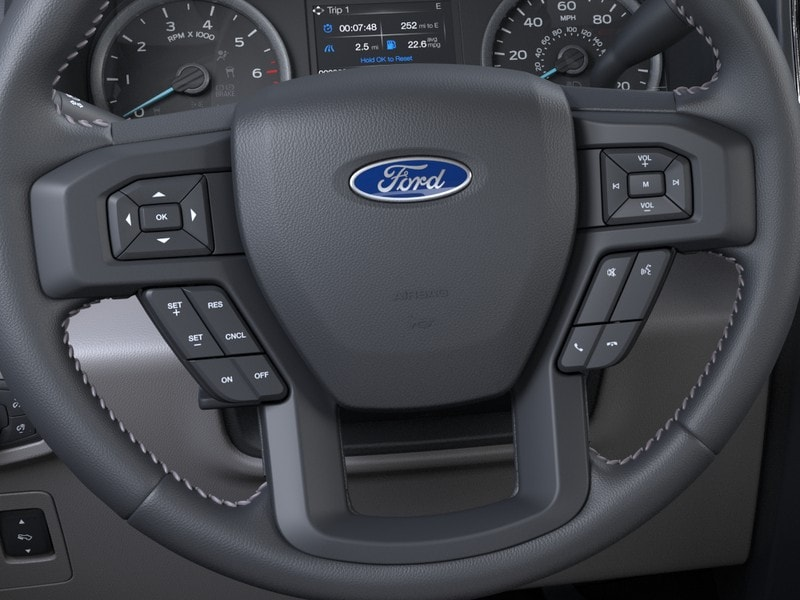 2020 Ford F-150 SuperCrew Cab 4x4, Pickup #LKF25895 - photo 15