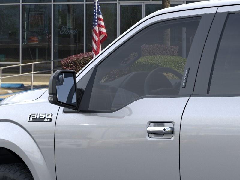 2020 Ford F-150 SuperCrew Cab 4x4, Pickup #LKF25895 - photo 21