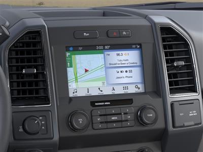 2020 Ford F-150 SuperCrew Cab 4x4, Pickup #LKF25895 - photo 17