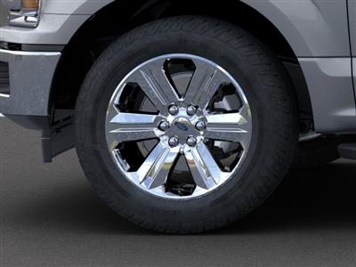 2020 Ford F-150 SuperCrew Cab 4x4, Pickup #LKF25895 - photo 20