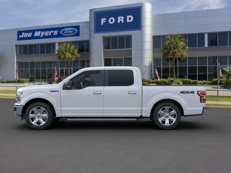 2020 Ford F-150 SuperCrew Cab 4x4, Pickup #LKF25896 - photo 7