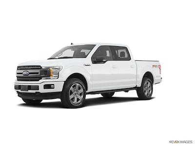 2020 Ford F-150 SuperCrew Cab 4x4, Pickup #LKF25896 - photo 1