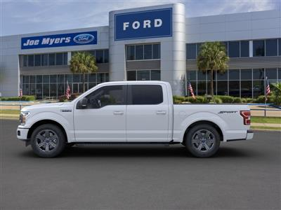 2020 Ford F-150 SuperCrew Cab 4x2, Pickup #LKF3671 - photo 3