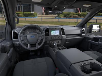 2020 Ford F-150 SuperCrew Cab 4x2, Pickup #LKF3671 - photo 9
