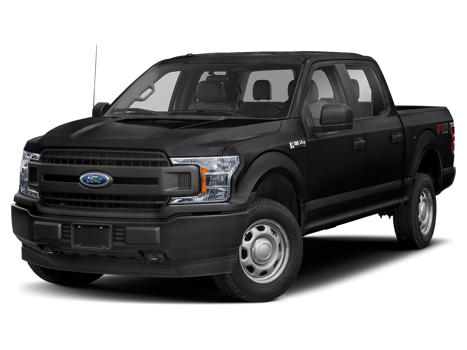 2020 Ford F-150 SuperCrew Cab 4x2, Pickup #LKF36742 - photo 1