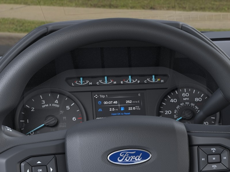 2020 Ford F-150 SuperCrew Cab 4x2, Pickup #LKF36742 - photo 13
