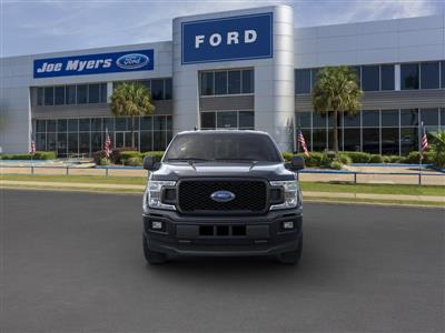 2020 Ford F-150 SuperCrew Cab 4x2, Pickup #LKF36742 - photo 6