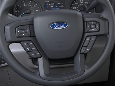 2020 Ford F-150 SuperCrew Cab 4x2, Pickup #LKF36743 - photo 3