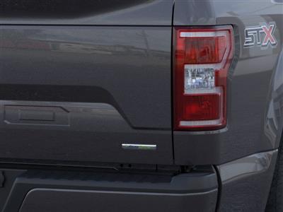 2020 Ford F-150 SuperCrew Cab 4x2, Pickup #LKF36743 - photo 7