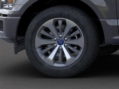 2020 Ford F-150 SuperCrew Cab 4x2, Pickup #LKF36743 - photo 20