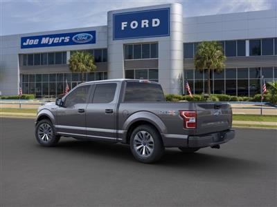 2020 Ford F-150 SuperCrew Cab 4x2, Pickup #LKF36746 - photo 2