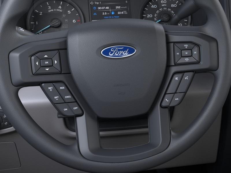 2020 Ford F-150 SuperCrew Cab 4x2, Pickup #LKF36747 - photo 3