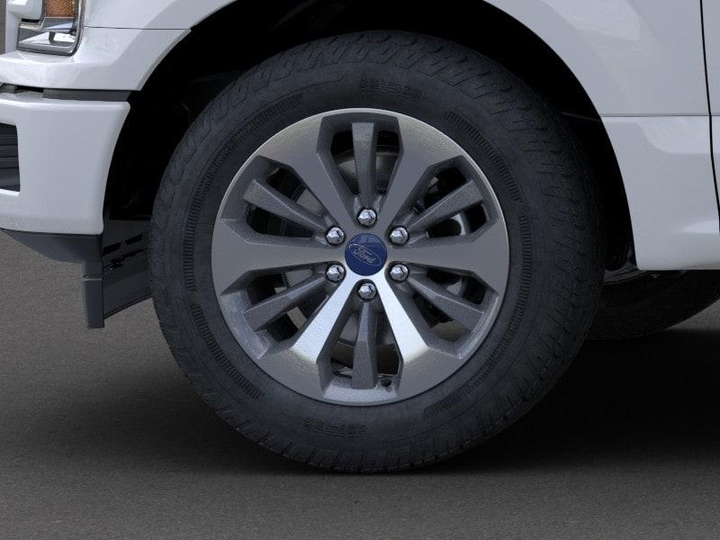 2020 Ford F-150 SuperCrew Cab 4x2, Pickup #LKF36747 - photo 20