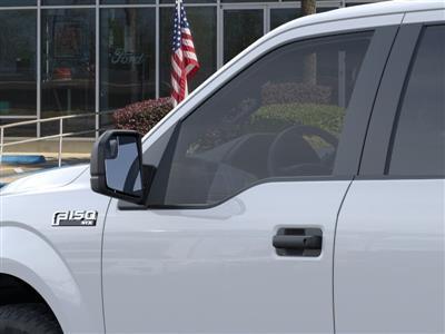 2020 Ford F-150 SuperCrew Cab 4x2, Pickup #LKF36747 - photo 21