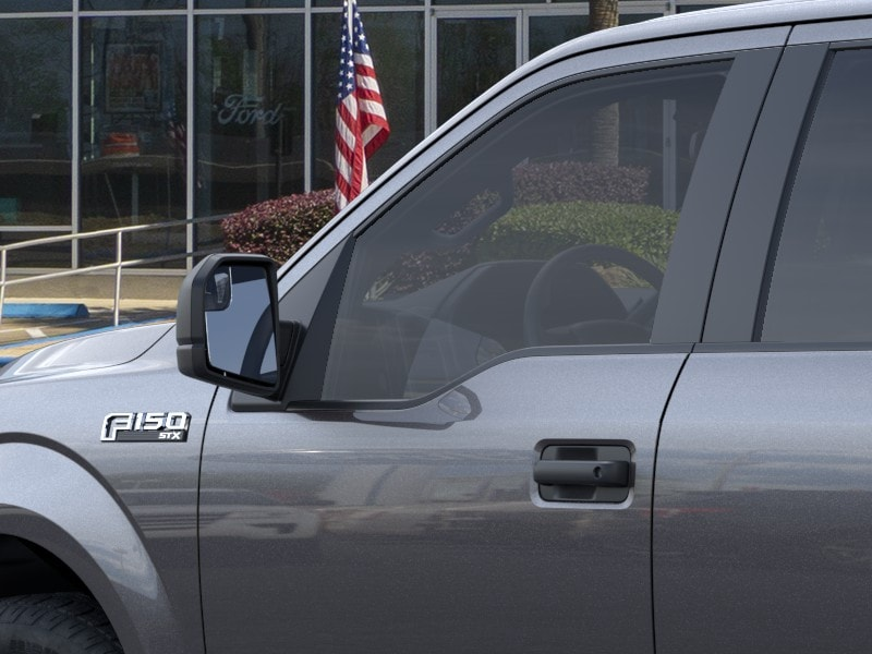 2020 Ford F-150 SuperCrew Cab 4x2, Pickup #LKF36748 - photo 21