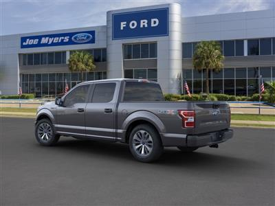 2020 Ford F-150 SuperCrew Cab 4x2, Pickup #LKF36748 - photo 2