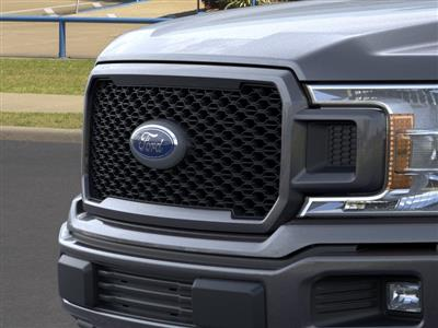 2020 Ford F-150 SuperCrew Cab 4x2, Pickup #LKF36748 - photo 19