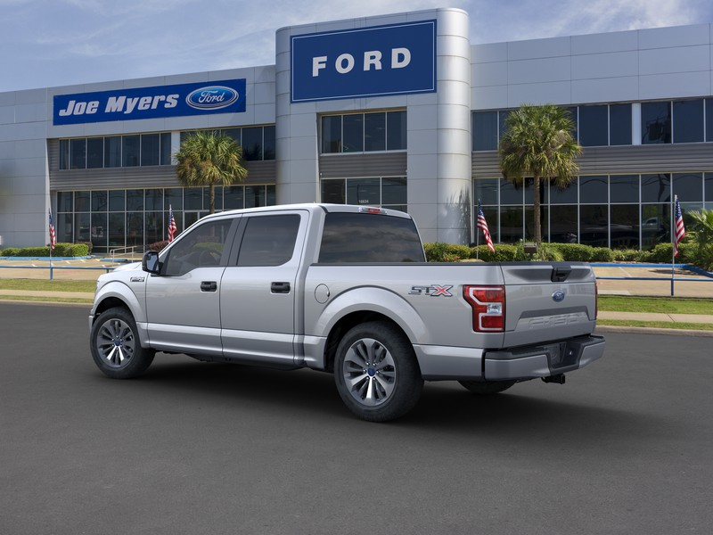 2020 Ford F-150 SuperCrew Cab 4x2, Pickup #LKF36749 - photo 2