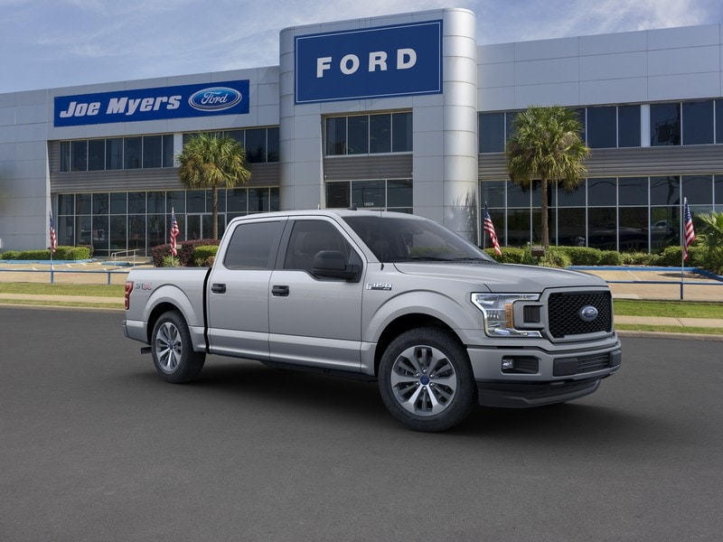2020 Ford F-150 SuperCrew Cab 4x2, Pickup #LKF36749 - photo 12