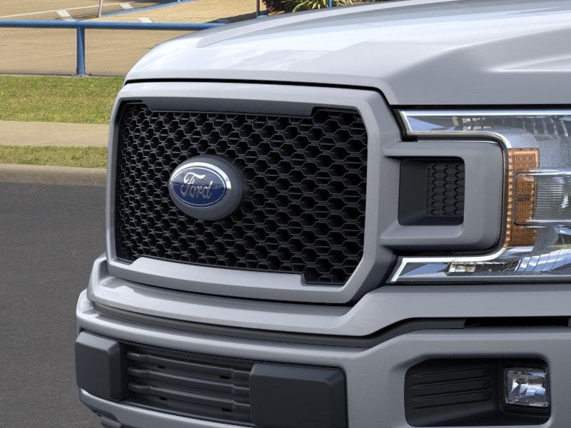 2020 Ford F-150 SuperCrew Cab 4x2, Pickup #LKF36749 - photo 19