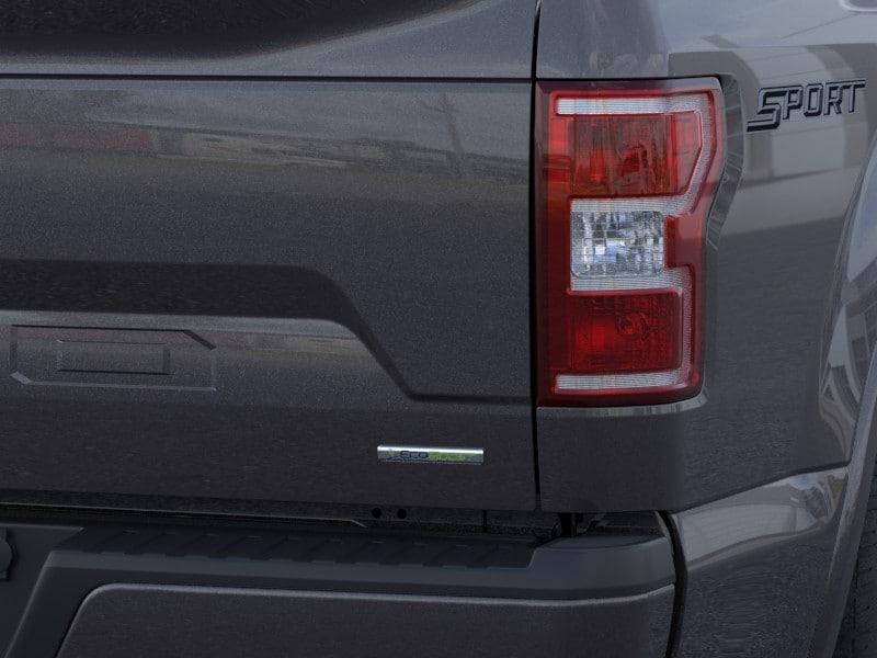 2020 Ford F-150 SuperCrew Cab 4x2, Pickup #LKF36750 - photo 7