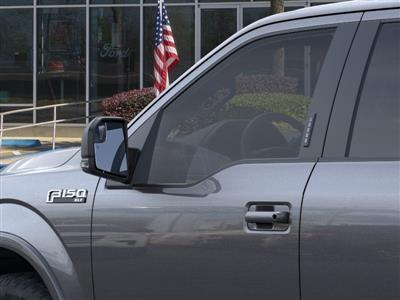 2020 Ford F-150 SuperCrew Cab 4x2, Pickup #LKF36750 - photo 21