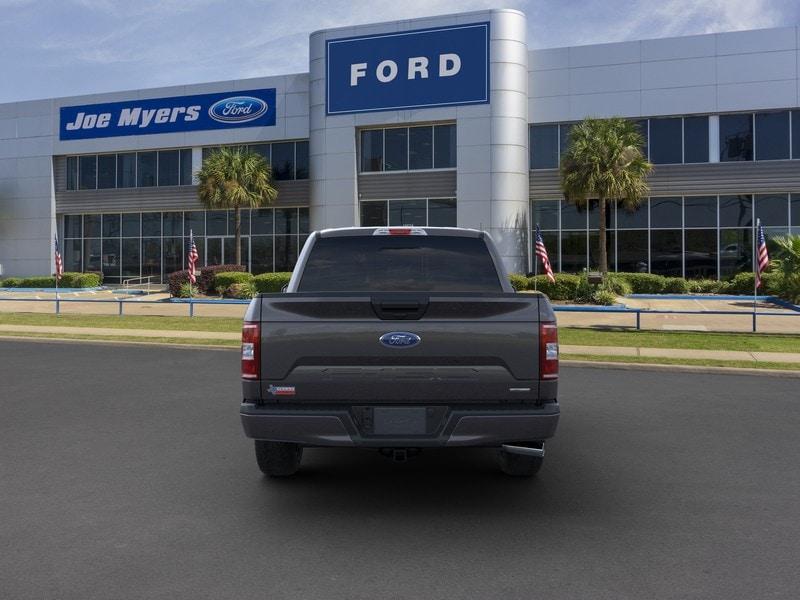 2020 Ford F-150 SuperCrew Cab 4x2, Pickup #LKF36752 - photo 5