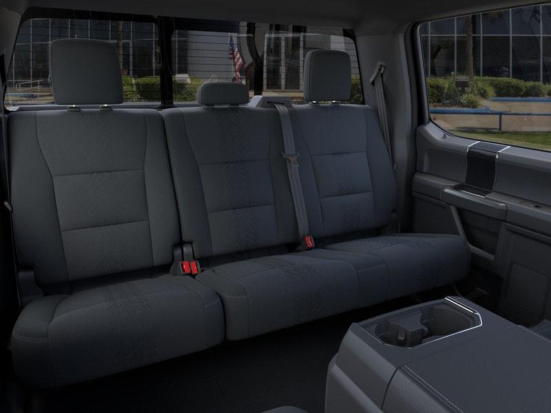 2020 Ford F-150 SuperCrew Cab 4x2, Pickup #LKF36752 - photo 11