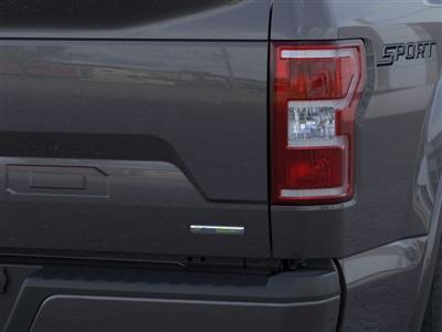 2020 Ford F-150 SuperCrew Cab 4x2, Pickup #LKF36752 - photo 21