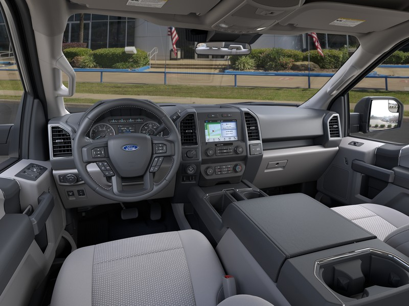 2020 Ford F-150 SuperCrew Cab 4x2, Pickup #LKF36755 - photo 9